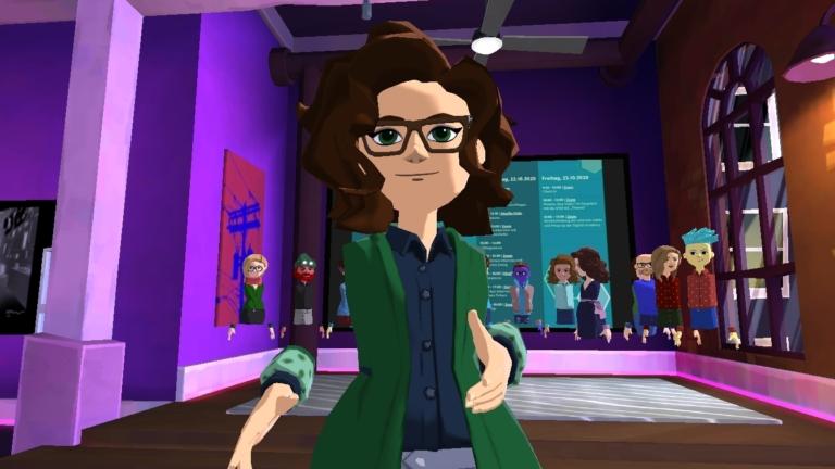 Doing History - ein VR-Workshop der vDHd2021