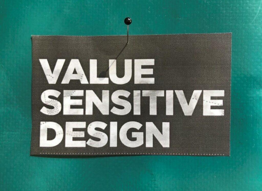 Speed-Date mit Value Sensitive Design - eine Zwischenevent der #vDHd2021 #DigitalHumanities