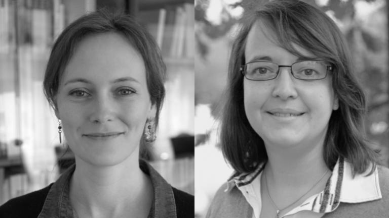 Aline Deicke und Marine Lemaire sprechen in dieser Folge über ihr #vDHd2021-Event zur digitalen Quellenkritik